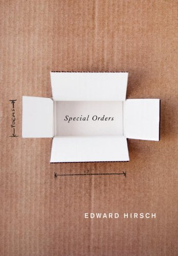 Special Orders: Poems (Special Order Collection)
