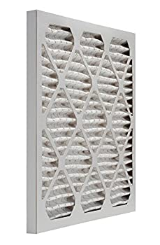 Aerostar 16 12x21 12x1 Merv 8 Pleated Air Filter, Pleated (Pack Of 6) 3