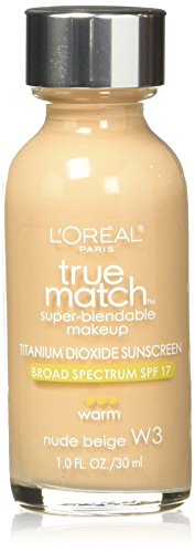 LOreal-Paris-True-Match-Super-Blendable-Makeup-Nude-Beige-w3-Warm-1-fl-oz