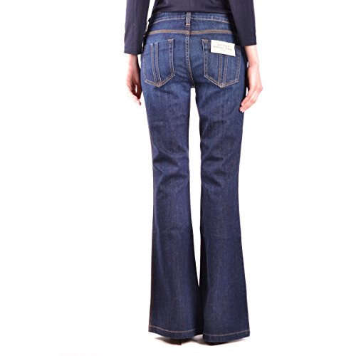 Burberry Burberry Jeans Jeans Blu Blu Burberry qBOq8
