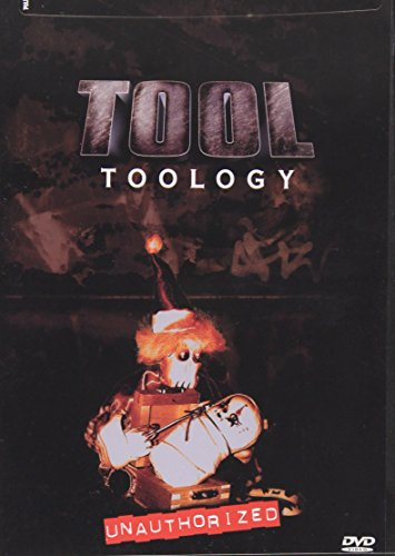 Tool: Toology (Unauthorized Biography)