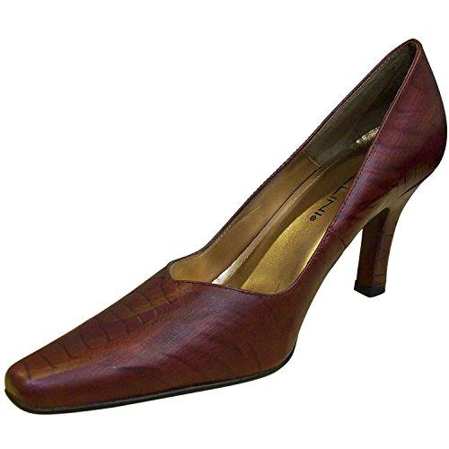 Shoes Chianti Leather Bellini Vieno199 Bellini Womens Pump Womens fYRq00