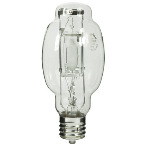 Sylvania 64471 - M175/U 175 watt Metal Halide Light Bulb Sylvania Metal Halide