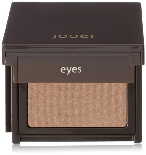 Jouer Powder Eyeshadow, Toffee