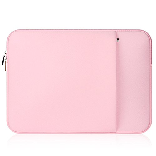 14 Inch Waterproof Notebook Sleeve Laptop Bag Case Cover for 14 ThinkPad,Dell Inspiron,Toshiba Satellite,HP Chromebook 14 (Hp Chromebook 14 Case)