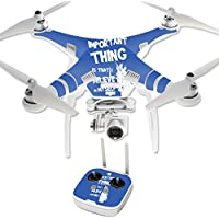 Skin For DJI Phantom 3 Professional – Unicorns Believe | MightySkins Protective, Durable, and Unique Vinyl Decal wrap cover | Easy To Apply, Remove, and Change Styles | Made in the USA