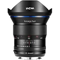 Venus Laowa 15mm f/2 FE Zero-D Lens for Sony E Mount Cameras