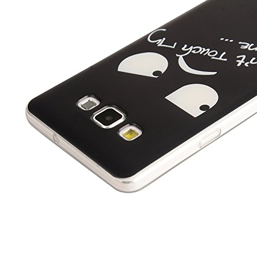 nbsp; 2015 Carcasa Funda Rígida Back Para Smartphone Tpu nbsp; Galaxy Protective Diseño Samsung A5 Cover pHyUY6qx