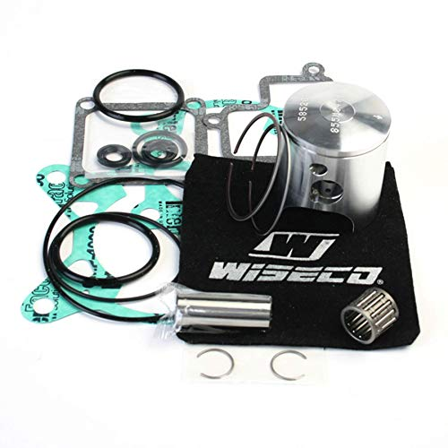 - Top End Kit - Standard Bore 47.00mm 2008 KTM 85 SX (17/14) Offroad Motorcycle
