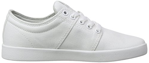 Ofw Blanc mixte Off Supra Stacks Ii Basses White adulte White Sneakers qIwwv1PYA