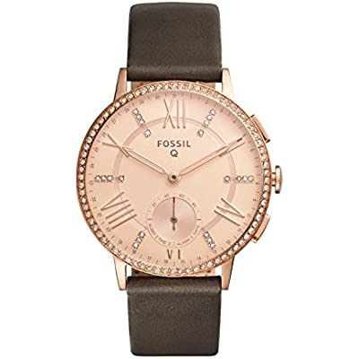 fossil-q-gazer-leather-hybrid-smartwatch