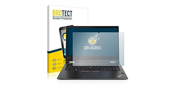 BROTECT Protector Pantalla Compatible con Lenovo ThinkPad ...