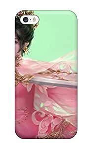Fashion Design Hard Case Cover/ TkmkkQM3815kXmHl Protector For Iphone 5/5s