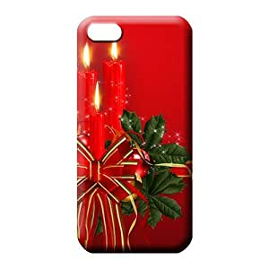 iphone 4 4s Nice PC Scratch-proof Protection Cases Covers mobile phone carrying cases xmas gift wrap
