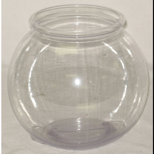 Imagine Gold Llc AIM10041 Round Bowl, 1.5gal 12cs