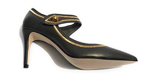 Guess - Zapatos de vestir de Piel sintética para mujer Verde Oliva