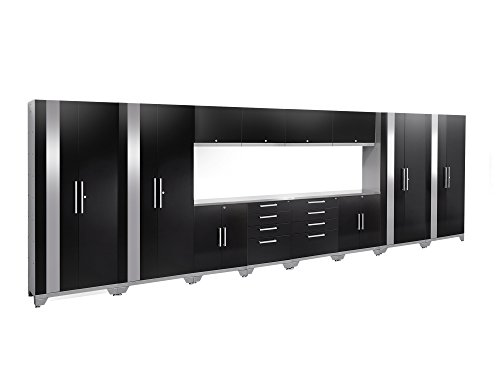 NewAge Products 53610 Performance 2.0 14 Piece Cabinetry for sale  Delivered anywhere in Canada