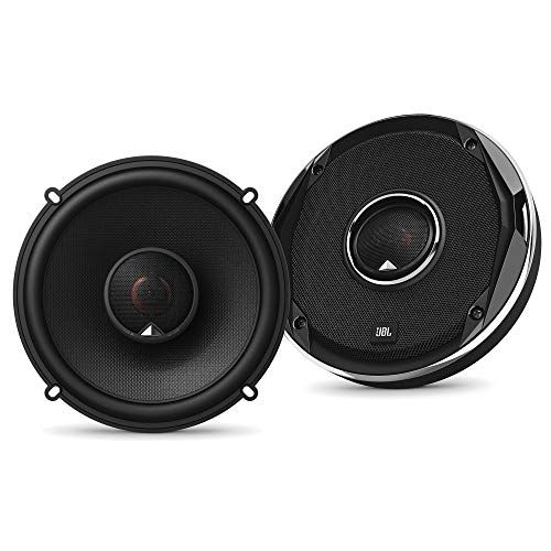 Buy are jbl car speakers good