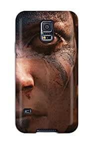 Durable Protector Case Cover With Hellblade Hot Design For Galaxy S5