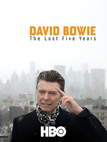 David Bowie: The Last Five Years ()