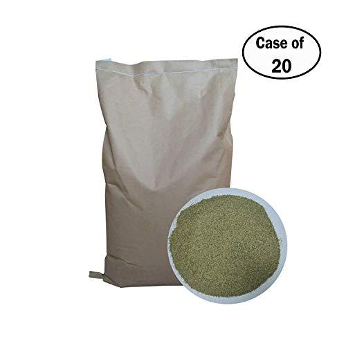 case of 20 packs,25kg/pack, dried kelp/kombu powder, dry algae powder by Hello Seaweed (Image #2)