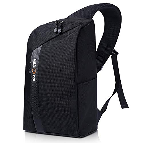 K&F Concept Camera Sling Backpack for DSLR Mirrorless Cameras
