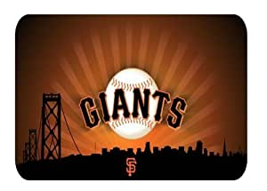 MLB San Francisco Giants Computer Mouse Pad