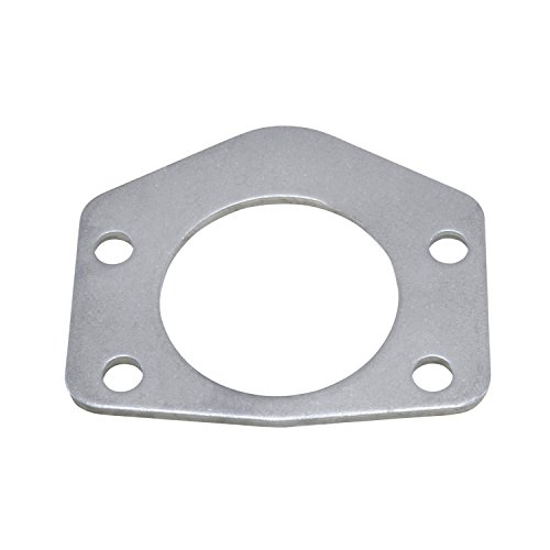Yukon Gear & Axle (YSPRET-010) Axle Bearing Retainer Plate for Jeep TJ Rear - Bearing Retainer Rear