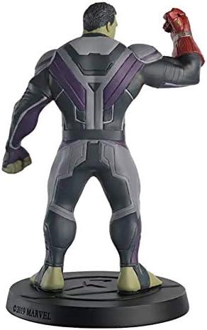 Eaglemoss Marvel Movie Collection Special Hulk End Game 17 cms
