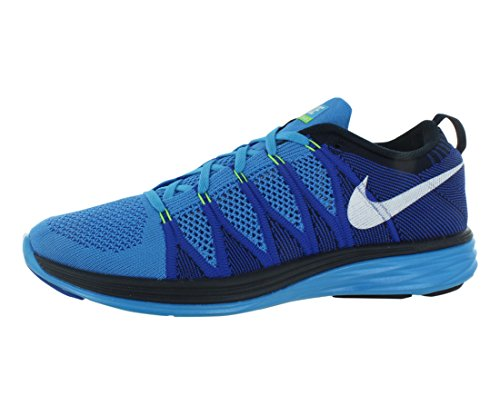 Nike Flyknit Lunar 2 Men s Running Shoe