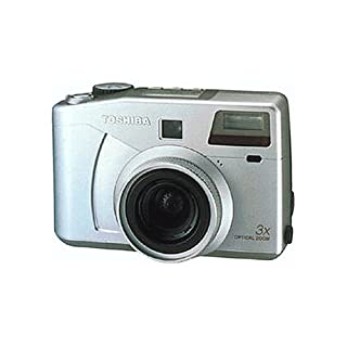 Toshiba PDR-M70 3.2MP Digital Camera w/ 3x Optical Zoom