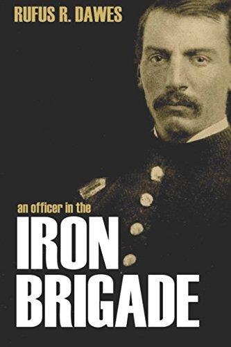 iron brigade - 7