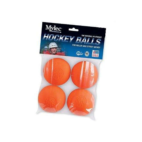 Mylec Hockey Ball - 8