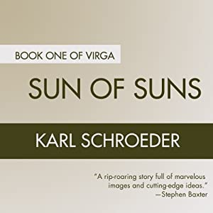 Sun of Suns Audiobook