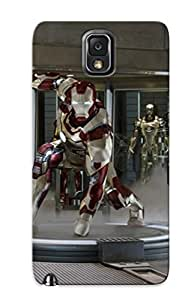 EcWcDfr4985kitRE Podiumjiwrp Iron Man 3 Feeling Galaxy Note 3 On Your Style Birthday Gift Cover Case
