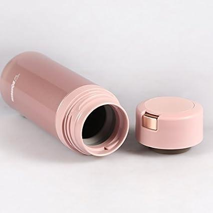 ZOJIRUSHI water bottle stainless steel mug 480ml rose quartz SM-XB48-PZ Japan