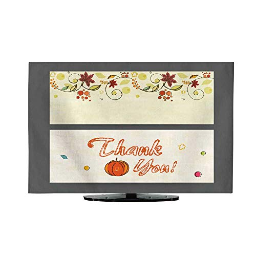 - Television Cover Concept of Thanksgiving Website Header or Banner L37 x W38