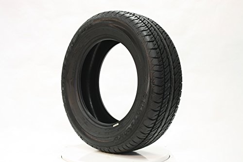 SUMITOMO TOURING LS T Touring Radial Tire - 195/65-15 91T (Best Tires For Civic)