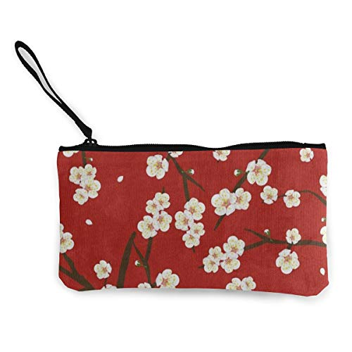 Canvas Coin Purse Herry...