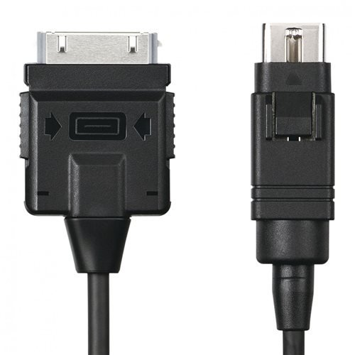 PIONEEER CD-IU51 DEH-X6600BS USB iPOD iPHONE CABLE NEW