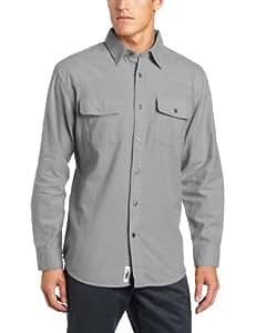 Mountain Khakis Men's Mk Chamois Shirt, Willow, Small