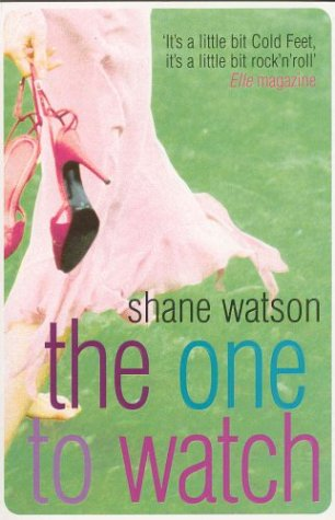 Read Online The One to Watch PDF