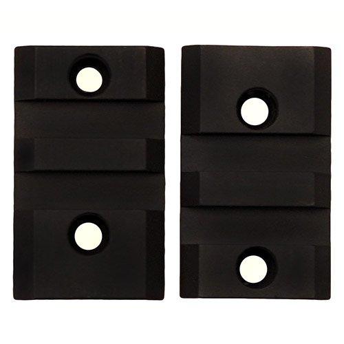 (Burris 410630 Xtb Weaver-Style Solid Steel Bases, Tikka, 2Piece, Matte Black)