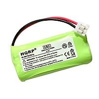 Batería de teléfono inalámbrico HQRP para AT&T /Lucent BT18433, BT28433, General Electric GE 5-2734, Gold Peak GP70AAAH2BMJZR Replacement