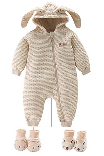 Soft Pram Suit - 3