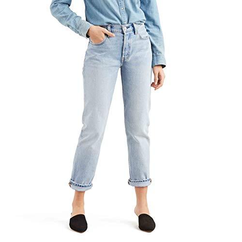 Levi's Women's 501 Original Fit Jeans, Lovefool, 31W x 32L