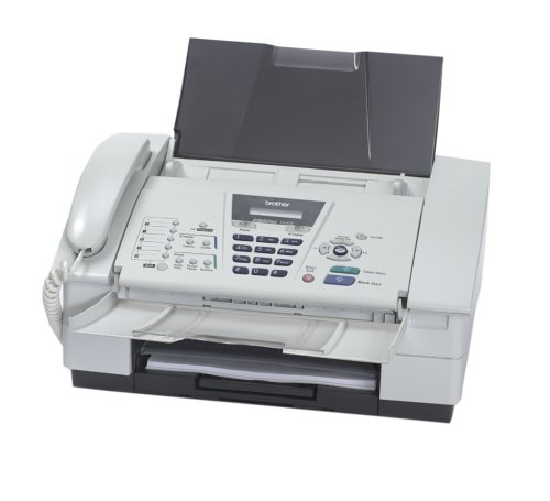 1840c Inkjet (Brother IntelliFAX-1840c Color Inkjet Fax Machine)