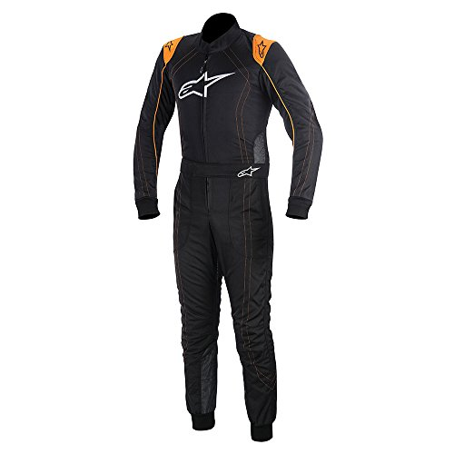Alpinestars 3356015-156-40 KMX-9 Race Suit ()