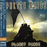 Planet Panic +Bonus