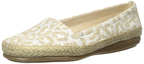 Aerosoles Womens Solitaire Slip On Loafer